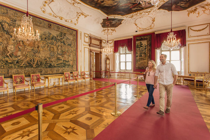 Domquartier Salzburg - Ausflugsziele im Salzburger Land