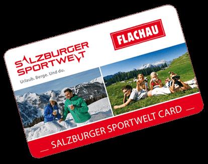 Flachau Sommer Card