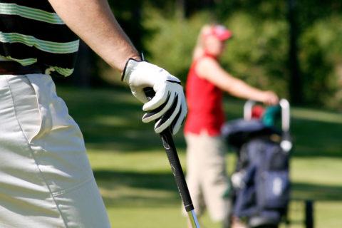 Golfen - Sommerurlaub in der Salzburger Sportwelt