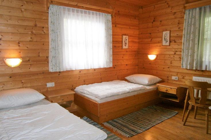 Selbstversorgerhütte in Salzburg, Flachau